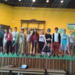 Theaterstück zur Einschulungsfeier 7 SC