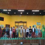 Theaterstück zur Einschulungsfeier 6 SC