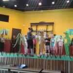 Theaterstück zur Einschulungsfeier 4 SC