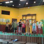 Theaterstück zur Einschulungsfeier 3 SC