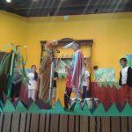Theaterstück zur Einschulungsfeier 2 SC