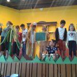 Theaterstück zur Einschulungsfeier 1 SC
